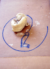 Sans Titre (2010) : technique mixte sur Papier   0 x 0 cm.
